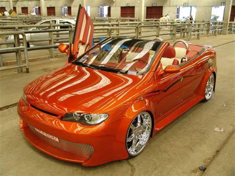 Modify Car by Modify Car