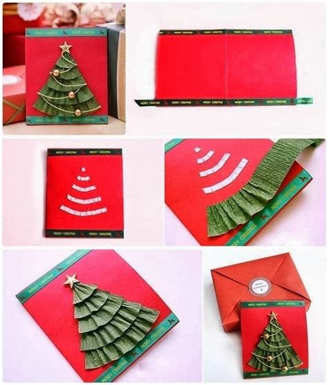 card paper craft ideas diy happy new year cards creative ideas for seasonal