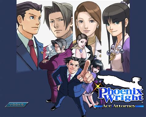 ace attorney wright ace attorney nintendo okie