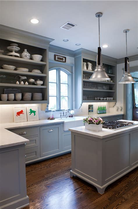 grey painted kitchen cabinets kitchen cabinets painted in benjamin grey owl home