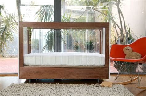 modern cribs for babies modern baby cribs archives digsdigs