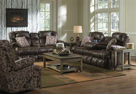 camo living room set cedar creek and duck camo lay flat reclining living