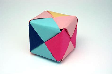 origami folding box origami box photos 1420552 freeimages