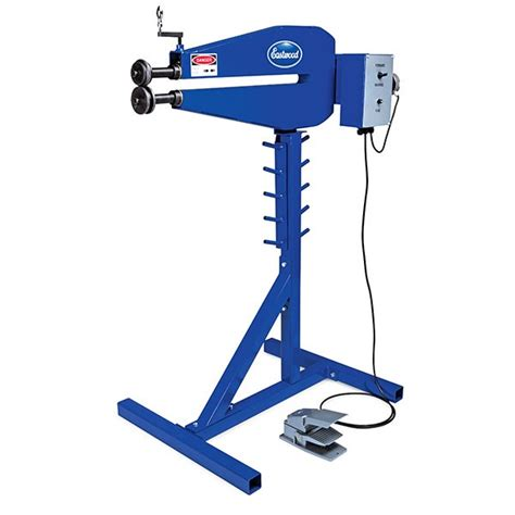 powered bead roller eastwood motorized bead roller and stand