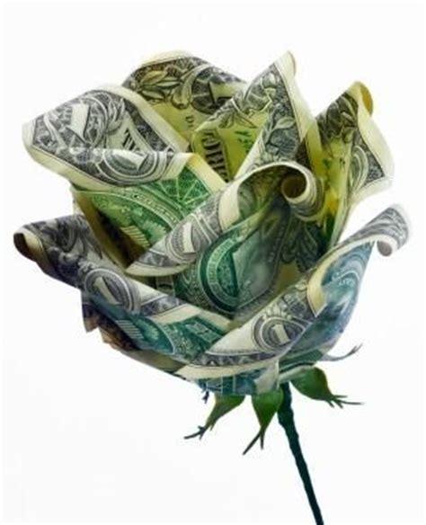 australian money origami 17 best ideas about money flowers on money