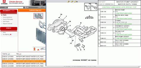Citroen Parts by Citroen Parts And Repair 2010