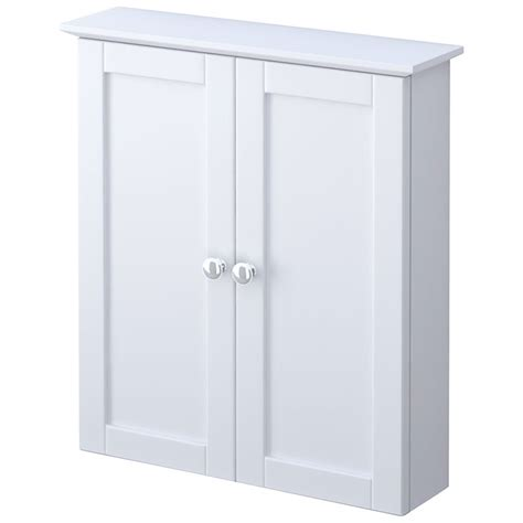 Small White Cabinet For Bathroom by White Bathroom Wall Cabinet Decor Ideasdecor Ideas