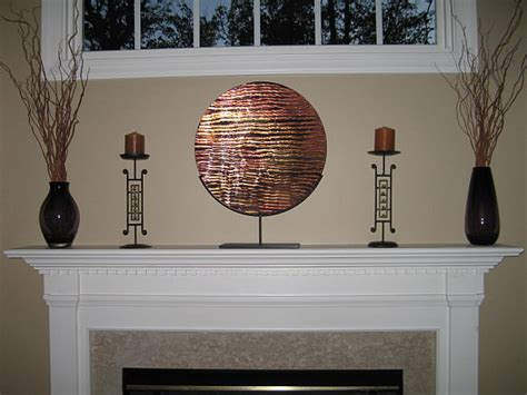 mantlepiece decorations how to personalize your mantle decor