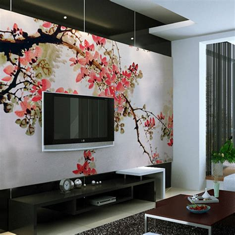murals decals for walls 2017 grasscloth wallpaper