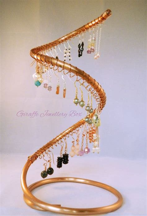 how to make jewelry stands and displays 25 best ideas about display stands on booth