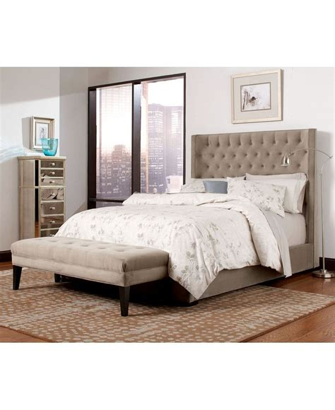 macys bedroom furniture pin by cantalupo on my new uptown loft