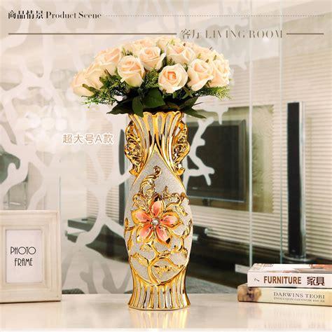 flower vase decoration home buy wholesale large flower vases from china large