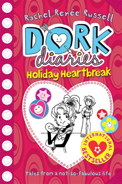 dork diaries pictures from the book dork diaries heartbreak book by renee