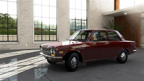 1970 Nissan Datsun 510 by Forza Motorsport 5 Cars