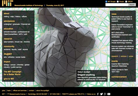 origami anything origami anything mit spotlight archive