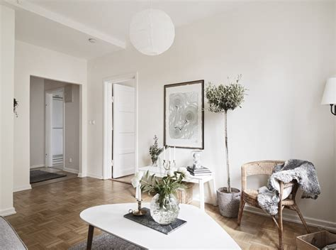 decorations for home interior creative scandinavian home interior combined with plants decor