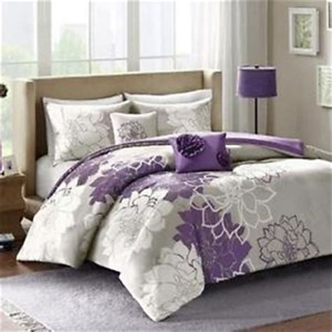 size bed covers comforter bedspread set size bed cover shams purple