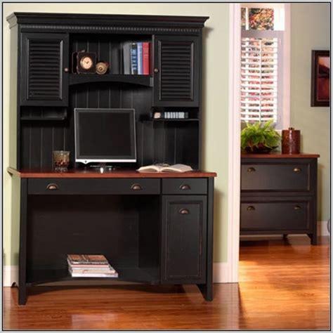 wooden corner desk with hutch white wood corner desk with hutch desk home design
