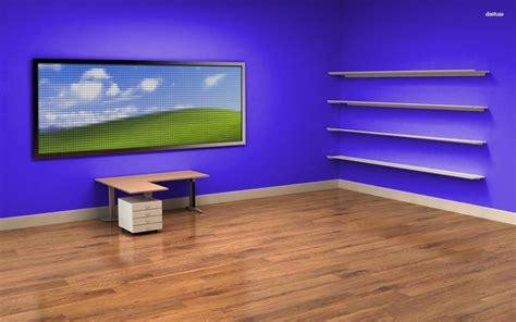 desk room desk and shelves desktop wallpaper wallpapersafari