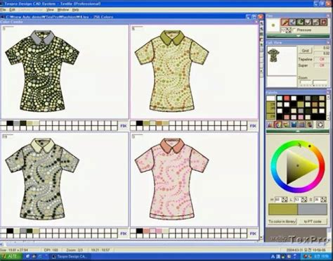 textile design software textile apex others