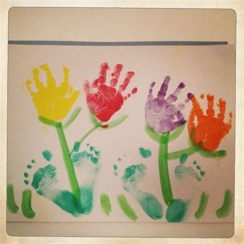toddler craft projects flower activities for toddlers search april