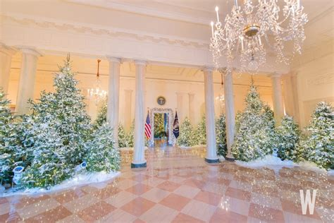 white house decorations photos the 2017 white house decorations