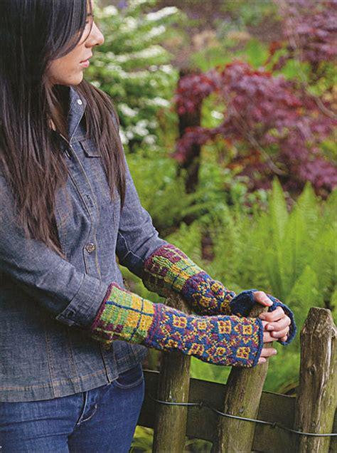 knitting tours scotland scottish knits from knitpicks knitting by martin storey