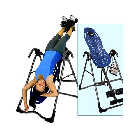 teeter ep 560 inversion table itte61001 teeter ep 560 inversion table healthandmed