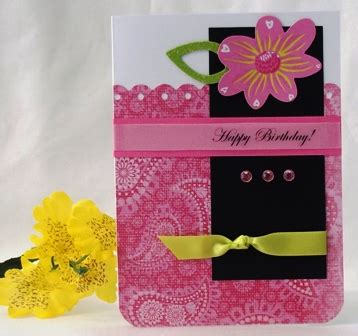 make birthday card for greeting card ideas on how to make lots of