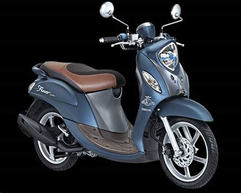 Pcx 2018 Cacat by Yamaha Fino 2018 Vs Scoopy 12 Inch Informasi Otomotif
