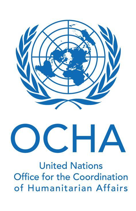 rapport hebdomadaire du bureau de la coordination des affaires humanitaires des nations unies