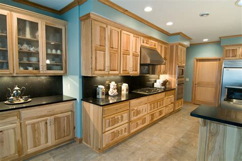 hickory kitchen cabinets wholesale kitchen traditional kitchen hickory kitchen