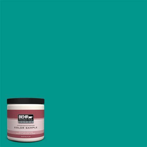 behr paint colors teal behr premium plus ultra 8 oz s g 490 teal