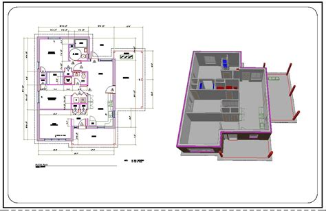 house plan drawing pdf convert floor plans to cad pdf architectural
