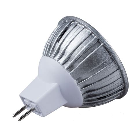 led track light bulb mr16 3x1 watt led spot light bulb 20w white for track