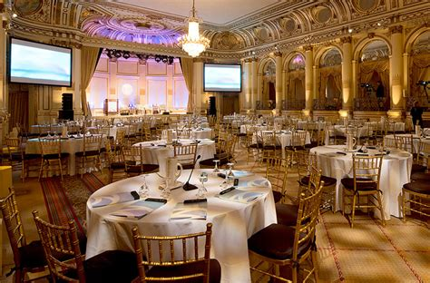 events new york host your next event at the plaza hotel s legendary grand
