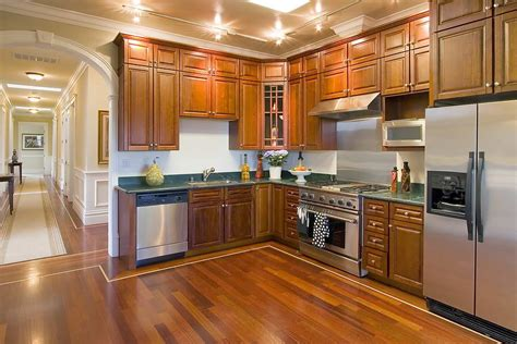home design ideas for kitchens phenomenal traditional kitchen design ideas amazing