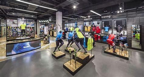 shops uk visual merchandising sports shops uk search