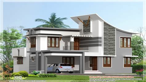 modern 3 bedroom house design residential house plans 4 bedrooms modern 3 bedroom house