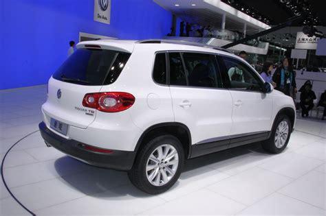 2011 Volkswagen Tiguan by 2011 Volkswagen Tiguan Photos Features Price
