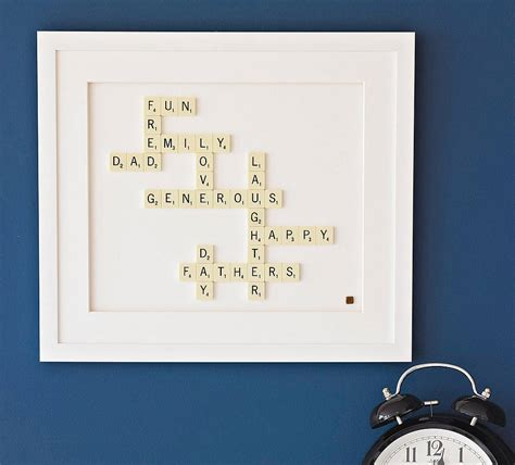 scrabble word ar personalised scrabble 174 by copperdot