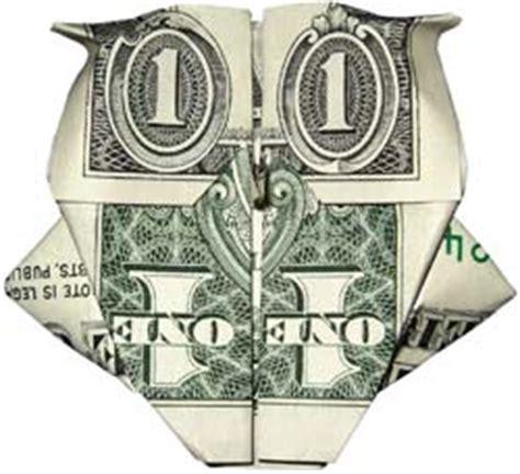 dollar owl origami dollar artist money app