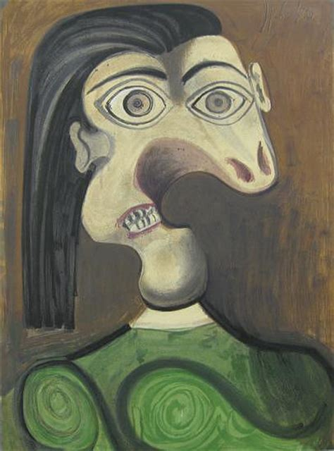 picasso paintings maar portrait of maar by pablo picasso