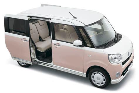 Daihatsu Japan by Daihatsu Targets New Light Car At Single Japan Today