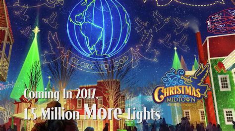 silver dollar city lights silver dollar city teases 2017 expansion