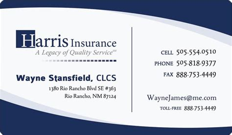 how to make free business cards business cards templates insurance business card