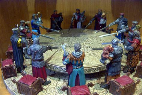 imagines 187 archive du 187 la quete du graal la table ronde et ces chevaliers
