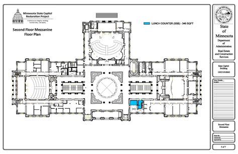 2 floor building plan future occupancy floor plans minnesota capitol restoration