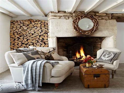 rustic home decor personal