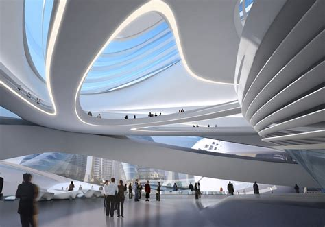 modern architects quotes on architecture zaha hadid quotesgram